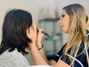 szkolenie z makijażu permanentnengo w Poznaniu
