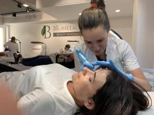 szkolenie z makijażu permanentnego Gorzów Wlkp #gorzowwplkszkolenia