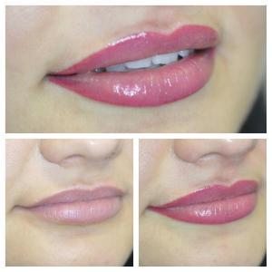szkolenie z makijażu permanentnego ust Wrocław