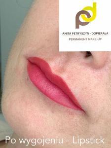 szkolenie z makijażu permanentnego usta