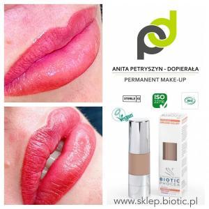 szkolenie z makijażu permanentnego aquarell lips