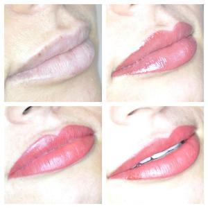 permanentny usta 1 Anita Petryszyn-Dopierała